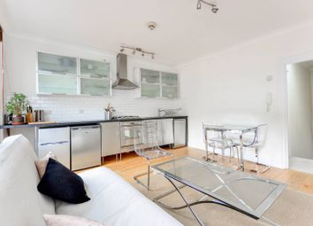Thumbnail 2 bed flat for sale in Lillie Road, West Brompton, London