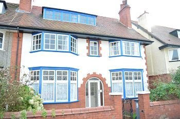 Thumbnail 5 bed semi-detached house for sale in 19 Sunningdale Road, Wallasey, Wirral