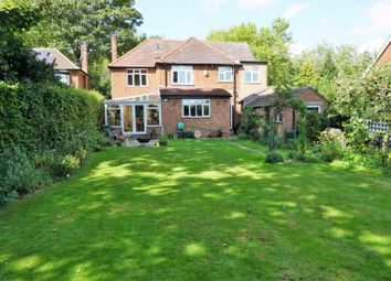 Thumbnail 5 bed detached house for sale in Wragby Road, Lincoln