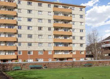 Thumbnail 3 bedroom flat for sale in 6/10 Westfield Court, Gorgie, Edinburgh