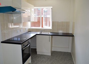 Thumbnail Studio to rent in Culworth Row, Foleshill Road, Coventry