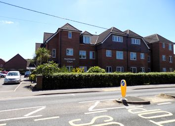 Thumbnail 1 bed flat for sale in Heathlands Court, Dibden Purlieu