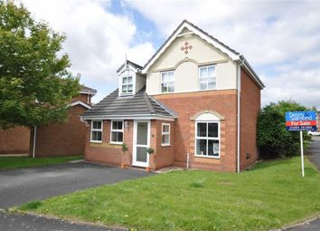 Thumbnail 3 bed detached house for sale in Dogwood Close, Malvern