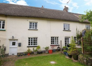 Thumbnail 4 bed terraced house for sale in Fore Street, Morchard Bishop, Crediton
