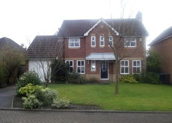 Thumbnail 3 bed detached house for sale in Holbrook Close, Great Sankey, Warrington, Cheshire