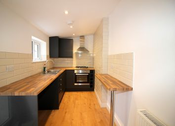 Thumbnail 2 bed end terrace house for sale in Glyn Street, Ogmore Vale, Bridgend County.