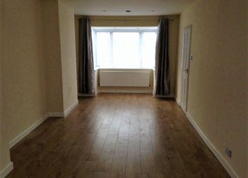 Thumbnail 3 bed flat to rent in Purley Vale, London