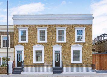 Thumbnail 3 bed property for sale in Battersea Bridge Road, Battersea, London