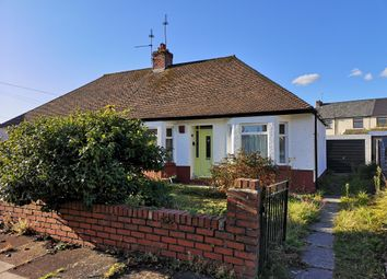 2 bed semi-detached bungalow for sale in Hilton Place, Llandaff North, Cardiff CF14