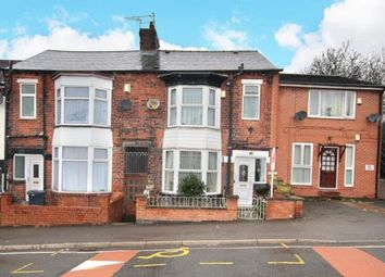 Thumbnail 2 bedroom terraced house for sale in Hinde House Lane, Sheffield, South Yorkshire