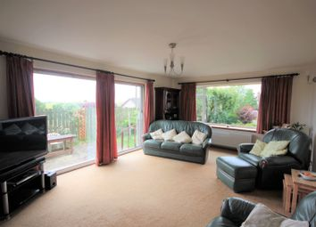 Thumbnail 4 bed detached house for sale in Daviot, Inverurie