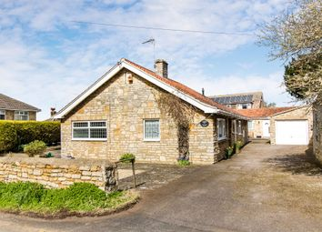 Thumbnail 2 bed cottage for sale in Rectory Lane, Waddington, Lincoln