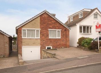 Thumbnail Bungalow for sale in Firthwood Avenue, Coal Aston, Dronfield, Derbyshire