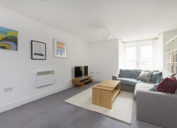 Thumbnail 2 bedroom flat for sale in Old Tannery, Canterbury, Kent