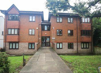 Thumbnail 2 bed flat for sale in Little Oaks Court, 39 Warminster Road, London