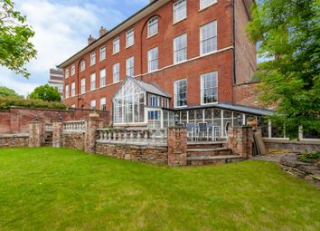 Thumbnail 4 bed flat for sale in Standard Hill, The Park, Nottingham