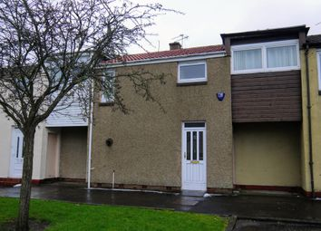 Thumbnail 3 bed terraced house for sale in Newark Terrace, Prestwick