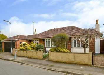 Thumbnail 2 bed detached bungalow for sale in Hillview Road, Toton, Beeston, Nottingham