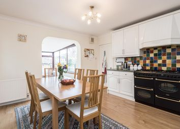 Thumbnail 4 bed detached bungalow for sale in Saughton Road North, Corstorphine, Edinburgh