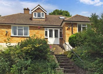 Thumbnail 3 bedroom bungalow for sale in Highland Road, Purley, Surrey