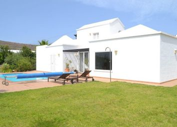Thumbnail 4 bed villa for sale in X, Tias, Lanzarote, 35572, Spain
