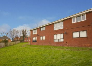 Thumbnail 1 bed flat for sale in East Lea, Blaydon-On-Tyne
