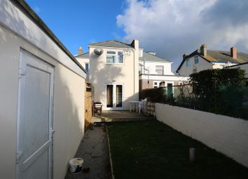 Thumbnail 2 bed semi-detached house for sale in Henver Road, Newquay