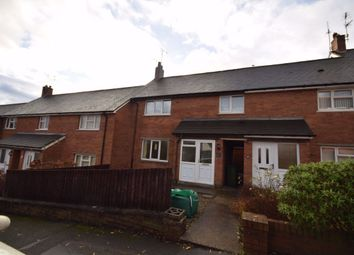 Thumbnail 3 bedroom property to rent in Bank Street, Ponciau, Wrexham