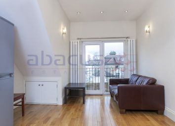 Thumbnail 2 bed flat to rent in Westbere Road, West Hampstead