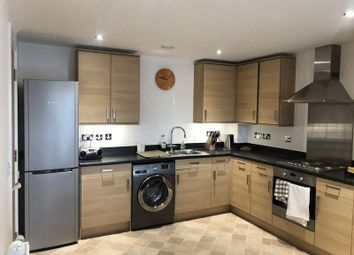 Thumbnail 2 bed flat for sale in Southdown View, Military Road, Portsmouth