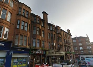 Thumbnail 1 bed flat to rent in Byres Road, West End