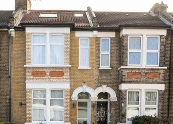 Thumbnail 5 bed terraced house for sale in Boleyn Road, London