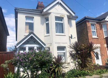 Thumbnail 3 bedroom property to rent in Shelbourne Road, Bournemouth