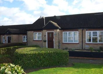 Thumbnail 2 bed bungalow for sale in Germander Place, Conniburrow, Milton Keynes, Bucks
