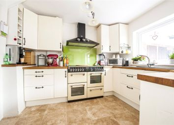 Thumbnail 4 bedroom semi-detached house for sale in Featherby Road, Gillingham, Kent