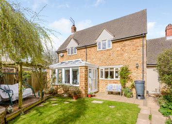 Thumbnail 3 bed detached house for sale in Bourne Lane, Hook Norton, Banbury