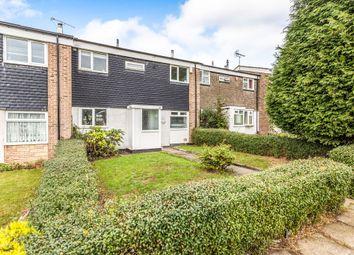 3 bed terraced house for sale in Bantock Way, Harborne, Birmingham B17