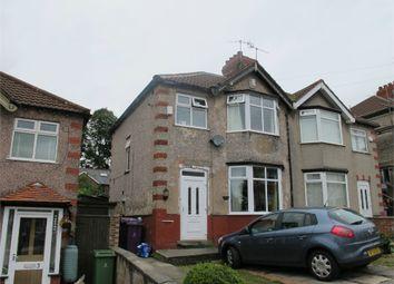 Thumbnail 3 bed detached house for sale in Linkstor Road, Liverpool, Merseyside