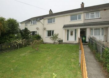 Thumbnail 4 bedroom terraced house to rent in Saracen Way, Penryn