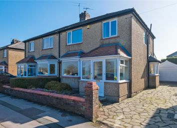 Thumbnail 3 bed semi-detached house for sale in Harwood New Road, Great Harwood, Blackburn