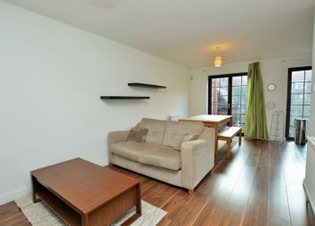 Thumbnail 2 bedroom flat to rent in St Georges Square, Limehouse