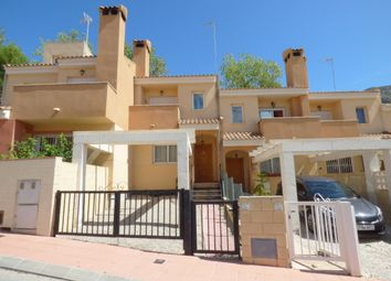 Thumbnail 2 bed town house for sale in Village, Orxeta, Alicante, Valencia, Spain