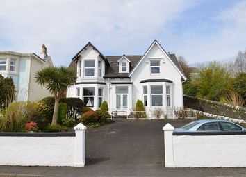 Thumbnail 5 bed property for sale in 191 Marine Parade, Hunters Quay, Dunoon