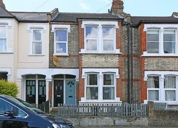 Thumbnail 3 bed maisonette to rent in Himley Road, London