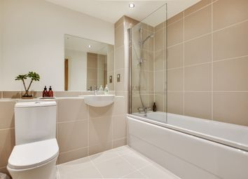 Thumbnail 3 bedroom flat for sale in Oval Quarter, Myatts Field, Akerman Road, Lambeth, London