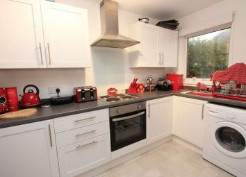 Thumbnail 2 bed property to rent in Springford Gardens, Southampton