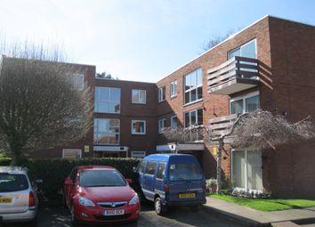Thumbnail 1 bedroom flat for sale in Bromford Walk, Great Barr, Birmingham