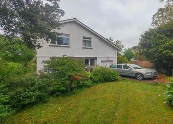 Thumbnail 4 bed detached house to rent in Park View, Truro