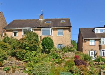 4 bed semi-detached house for sale in Ryegate Road, Tapton, Sheffield S10