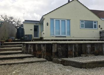 Thumbnail 4 bedroom bungalow for sale in The Nook Ballajora Crossing, Maughold, Isle Of Man